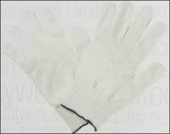 Seamless Knitted Gloves (SGN 101)
