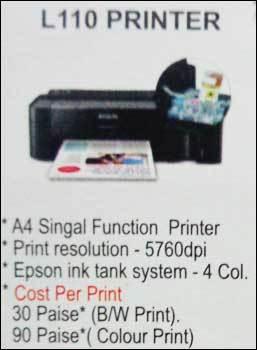 L110 Printer