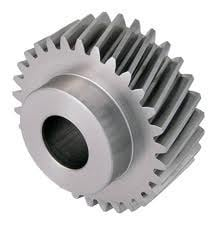 Spur Helical Gears