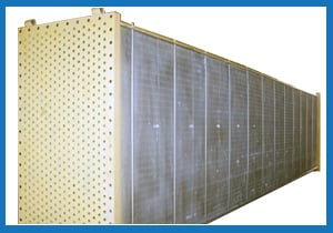 Air Coolers For Centrifugal Compressor