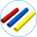 Custom Made Tubes Of Various Plastics