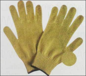Heat Resistance Gloves (SGK 201)
