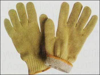 Heat Resistance Gloves (SGKC 202)