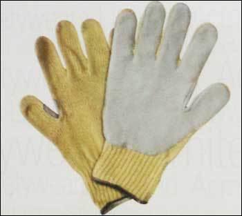 Heat Resistance Gloves (SGKL 205)
