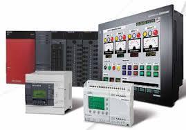 Mitsubishi Automation System