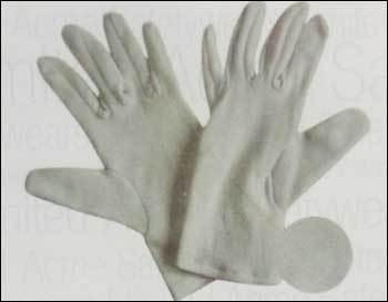 Polyester Gloves (PHG 302)