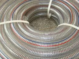 Pvc Spiral Flexible Hose