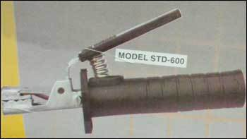 Electrode Holders And Earthing Clamps (Std 600)