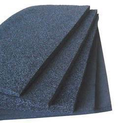 PVC Rubber Sheets