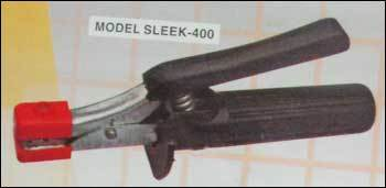 Electrode Holders And Earthing Clamps (Sleek 400)