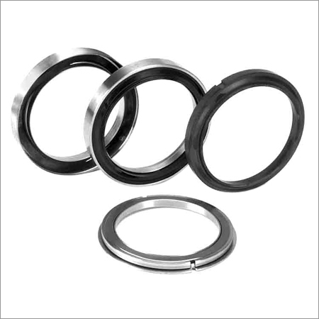 Heavy Duty Carbon Seal Rings