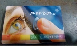 Monthly Contact Lens