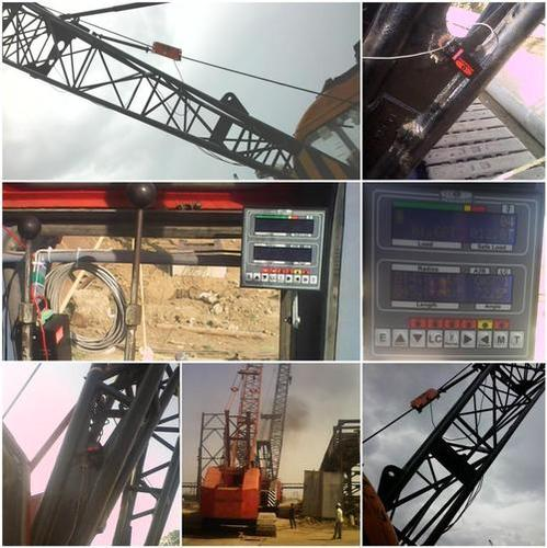 Cranes Indicator