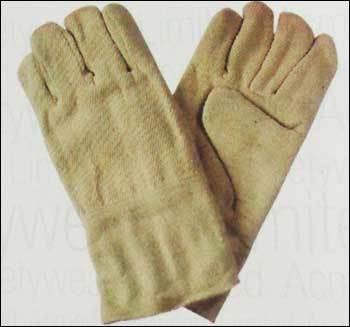 Heat Resistance Aramid Gloves