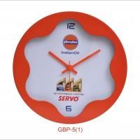 Plastic Wall Clocks - Gbp-5 (1)