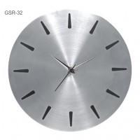 Quartz Wall Clocks (Gsr 32)
