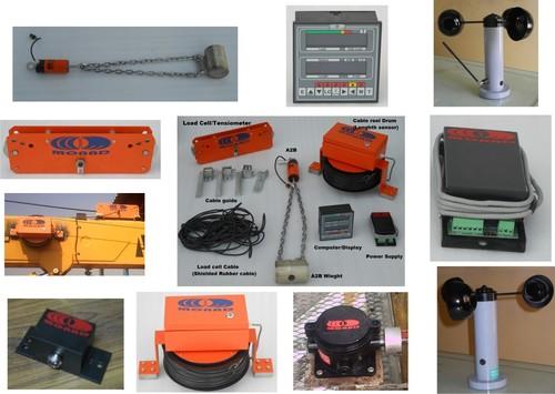 Safe Load Cranes Indicator