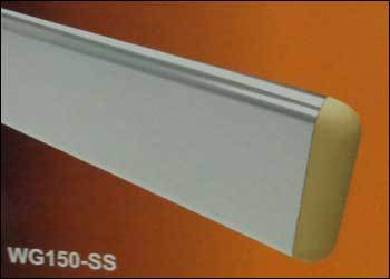 Wall Guards (Wg 150 Ss)