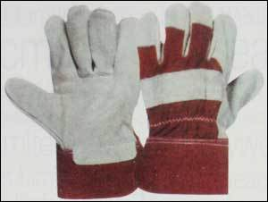 Canadian Leather Gloves in  Salt Lake