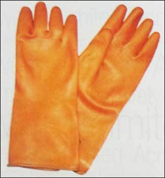 Heavy Duty Rubber Gloves in  Salt Lake
