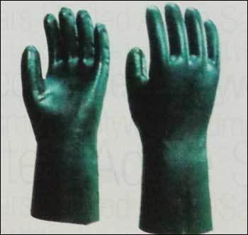Nitrile Full Coated Gloves (NTR 604)