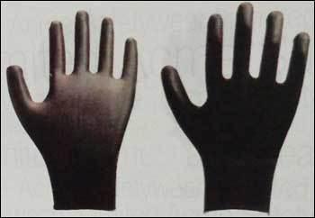 PU Coated Gloves (PU 602)