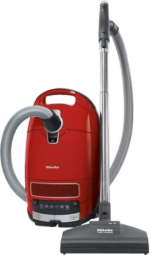 Vacuum Cleaner (Miele Cat And Dog Turbo S8320)