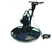 Concrete Vacuum Dewatering System