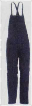 Flame Retardant Fabric Bip Trouser