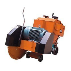 Rcc Road Concrete Cutting Machine