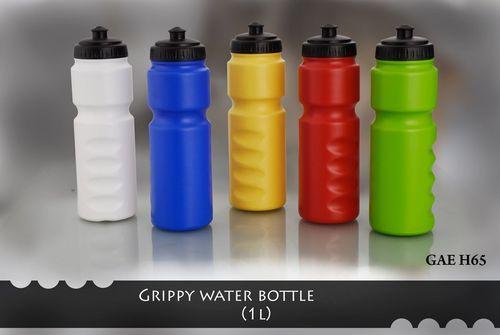 Grippy Water Bottles - 1l (Gae-H65)