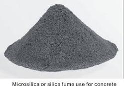 Micro Silica Concrete