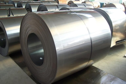 Cold Rolled CR Coil in  Sakinaka-Andheri (E)