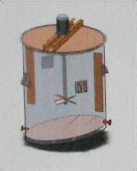 Agitator For Sugar Mill Application