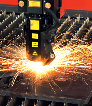 Industrial CNC Laser Cutting Services in  Mundka Indl. Area