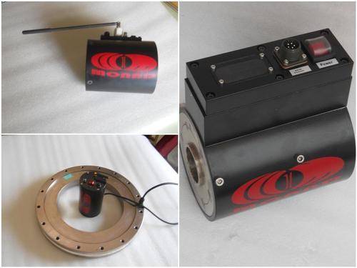 Telemetry Rotary Torque Sensor