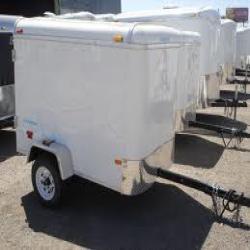 Trailer Cargo Transportation Services in  Mayur Vihar - I