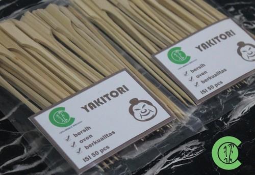 Yakitori Bamboo Skewers