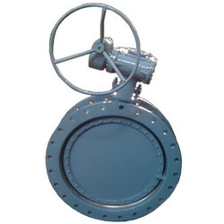 Fabricated Butterfly Valves