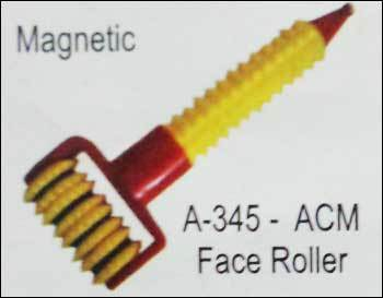 Acupressure Magnetic Face Roller