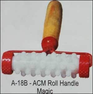 Acupressure Roll Handle Magic (A-18b)