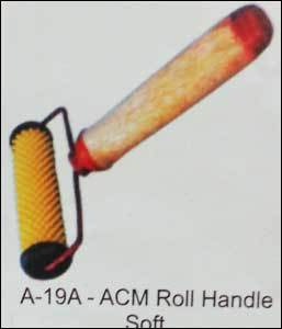 Acupressure Roll Handle Soft (A-19a)