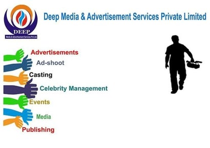 Advertising Shoots Service