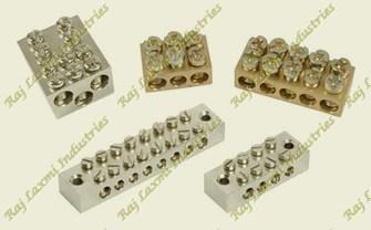 Brass Pcb Terminals Blocks