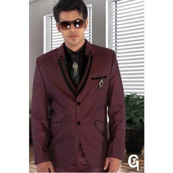 Gents Partywear Suit