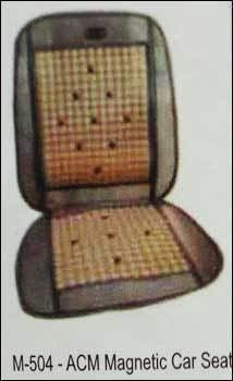 Acupressure Magnetic Car Seat