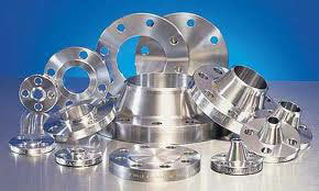 304/304l Deep Draw Quality Stainless Steel Flanges