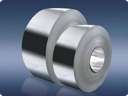 409 Stainless Steel Rolled Coil