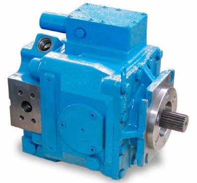 Sauer Danfoss Piston Pumps