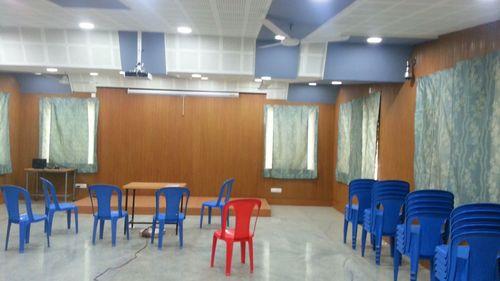 Wood Composite Auditorium Panel